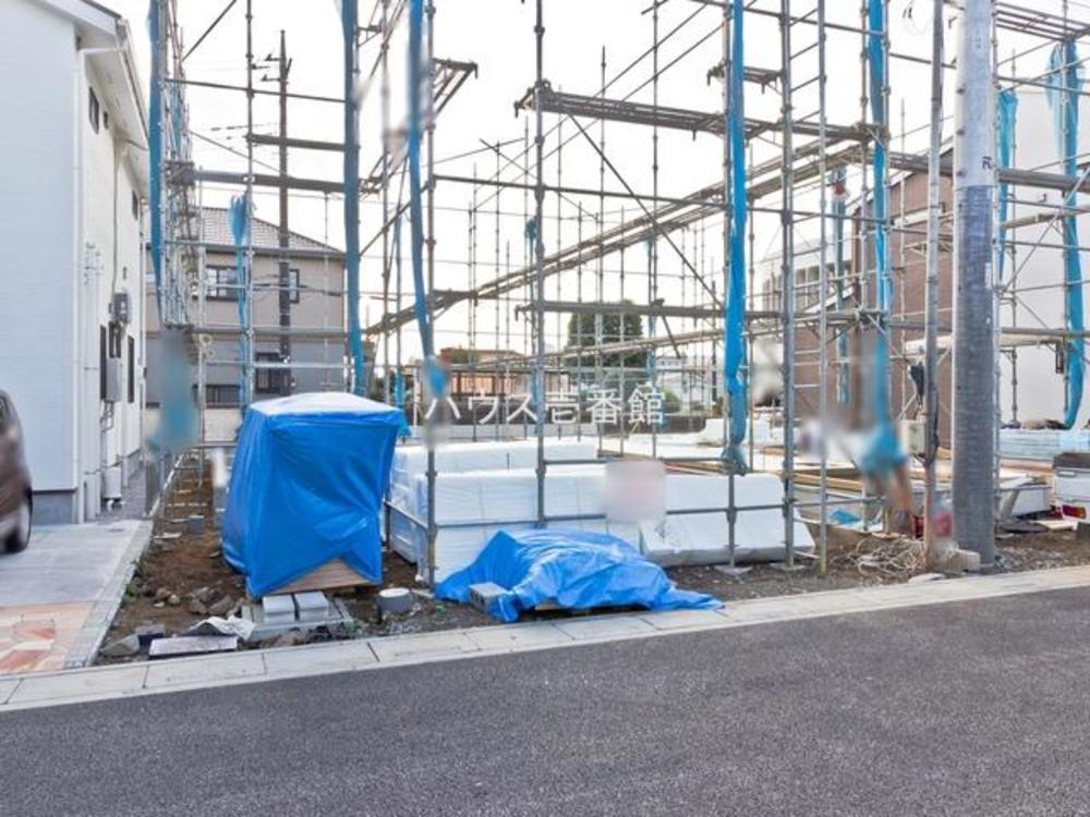 さいたま市緑区東浦和3丁目 全11棟 I号棟【C-0507014】のサムネイル