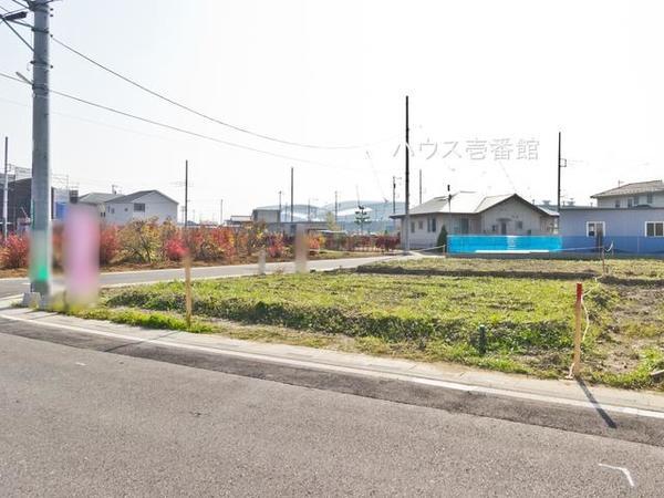 さいたま市緑区美園1丁目 全22区画 1号棟【A-0509719】