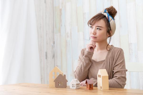 新築戸建てと固定資産税の関係とは?持ち家を購入した後の税について
