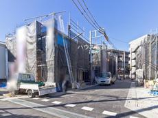 さいたま市緑区山崎1丁目 全6棟 6棟【C-0510455】のサムネイル
