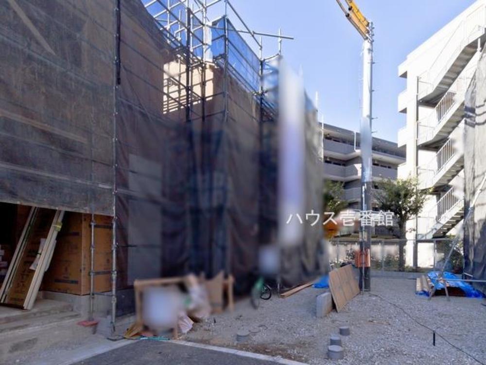 さいたま市緑区山崎1丁目 全6棟 4号棟【C-0510453】のサムネイル