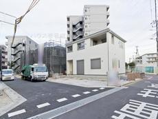 さいたま市緑区山崎1丁目 全6棟 2号棟【C-0510451】のサムネイル