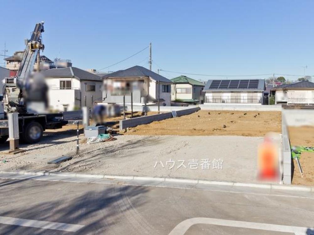 さいたま市緑区芝原3丁目 全7棟 6号棟【A-0513887】のサムネイル