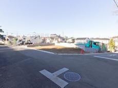 さいたま市緑区芝原3丁目 全7棟 1号棟【A-0513883】のサムネイル