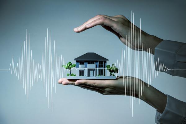 マイホーム購入の際に知っておきたい!新築戸建住宅の耐震性能について