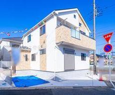 【新築戸建】川口市戸塚鋏町2期 全5棟 5号棟 室内写真 E-0501503