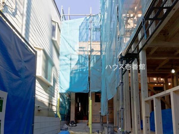 さいたま市緑区東浦和3丁目 全3棟 2号棟【C-0513416】