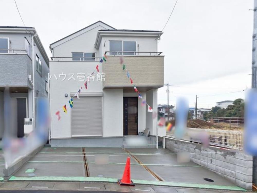 さいたま市緑区大字中尾 全2棟 1号棟【E-0503974】のサムネイル