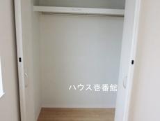 川口市戸塚東4丁目 全1棟 1号棟【E-0499746】のサムネイル