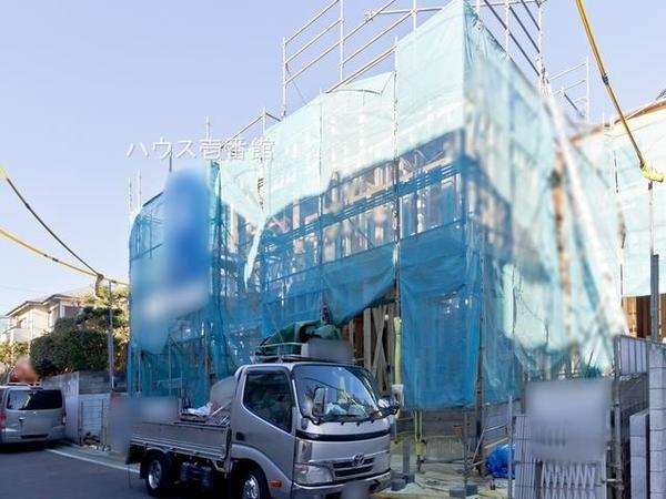 さいたま市緑区東浦和3丁目 全3棟 1号棟【C-0513415】