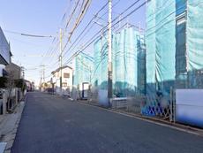 さいたま市緑区東浦和9丁目 全6棟 5号棟【C-0514648】のサムネイル