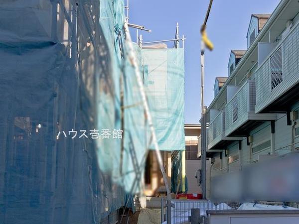 さいたま市緑区東浦和3丁目 全3棟 3号棟【C-0513417】