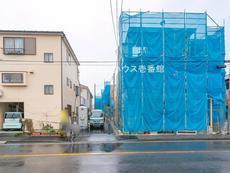 川口市新井町 全6棟 B号棟【C-0523692】のサムネイル