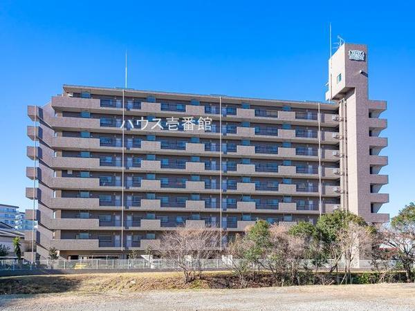 ライオンズマンション川口青木  2階 3LDK【0522599】