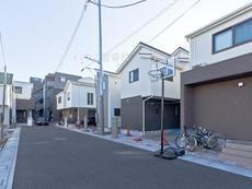 さいたま市緑区東浦和3丁目 全11棟 I号棟【E-0507014】のサムネイル