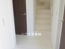 川口市大竹20-1期 全5棟 2号棟【E-0502165】のサムネイル