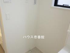 川口市大竹20-1期 全5棟 3号棟【E-0502166】のサムネイル