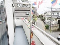 川口市東貝塚 第5 全2棟 2号棟【E-0510331】のサムネイル