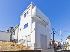 さいたま市緑区太田窪3丁目 全1棟 1号棟【E-0520615】