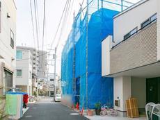 川口市飯塚4期  全5棟 2号棟【C-0516230】のサムネイル