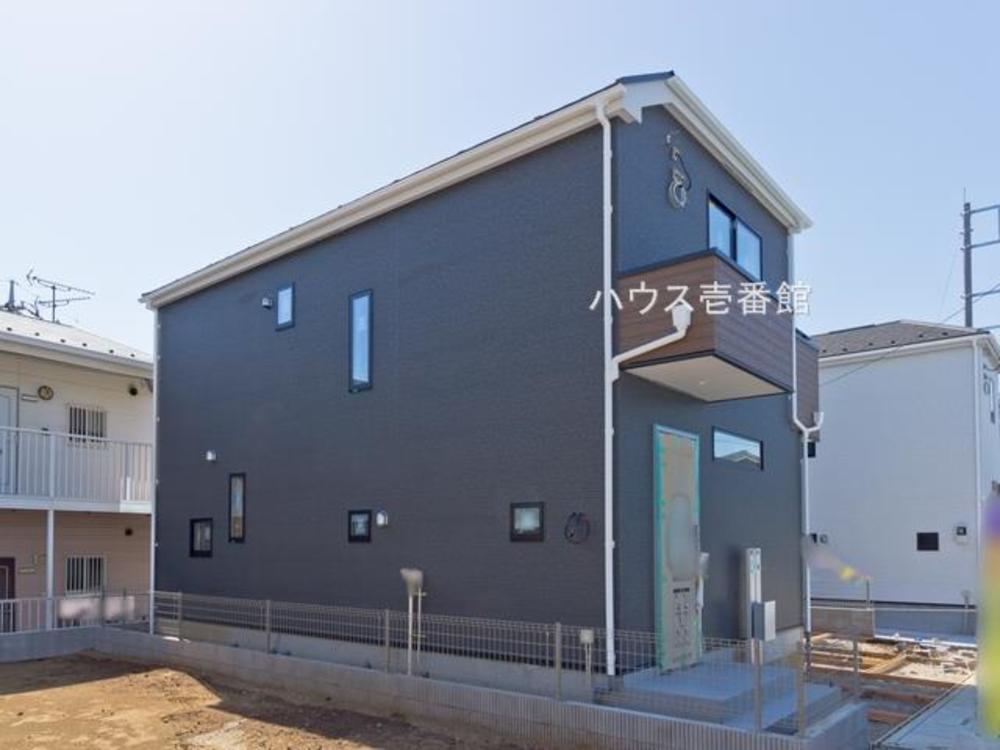 さいたま市緑区松木3丁目 全8棟 6号棟 【D-0523283】のサムネイル
