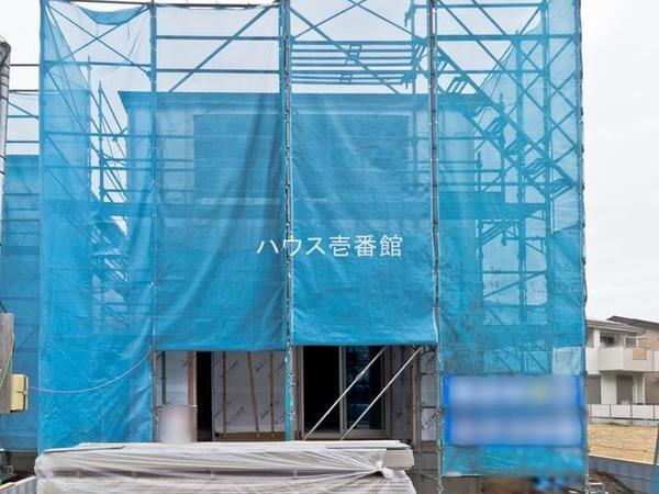 さいたま市緑区美園1丁目 全5棟 4号棟【C-0521651】