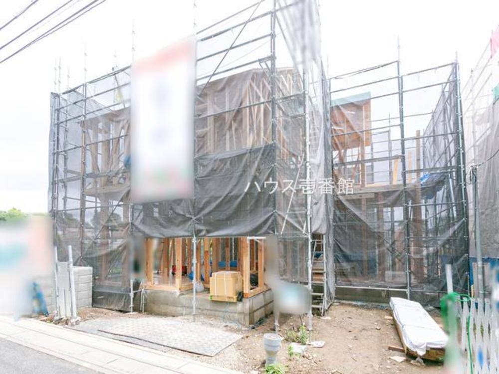 さいたま市緑区三室 全7棟 1号棟【C-0438107】のサムネイル