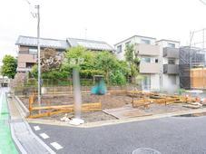 さいたま市緑区東浦和3丁目 全11棟 A号棟【0549154】