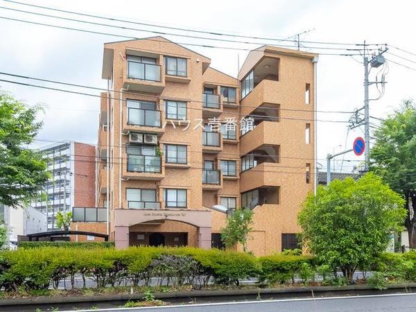 ライオンズマンション東浦和第5 2階 2DK【0549074】