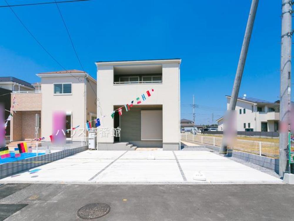 さいたま市緑区美園1丁目 全5棟 5号棟【E-0521651】のサムネイル