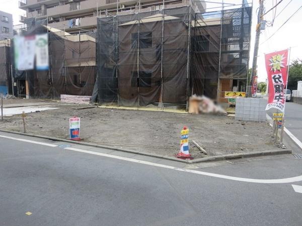 さいたま市緑区大間木 B区画 建築条件なし【E-11111-2】