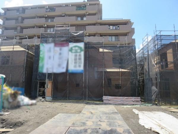 さいたま市緑区大間木1 全8棟 C号棟【C-11111-3】