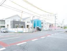 さいたま市緑区美園1丁目 全3棟 2号棟【D-0533342】のサムネイル