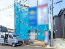 川口市大字神戸 全1棟 1号棟【C-0555077】のサムネイル