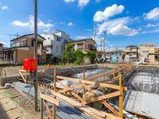 川口市芝塚原 第4 全6棟 6号棟【B-0559680】のサムネイル