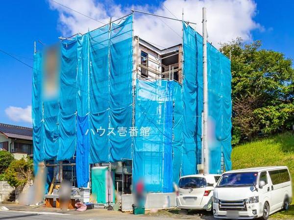 さいたま市緑区大字中尾No.2 全2棟 B号棟【C-0558590】